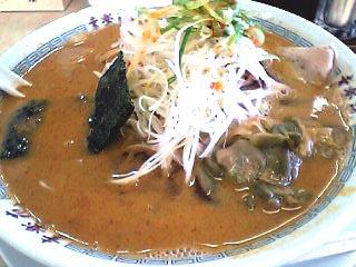 坦々麺\619