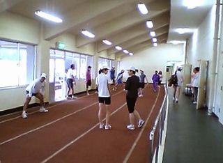 信夫ヶ丘競技場