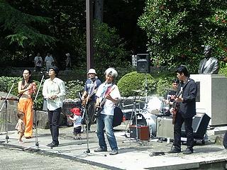 七浜グロッキーズ2007夏