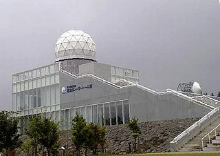 富士山ドーム館