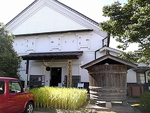 清酒記念館