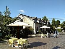 地ビール館