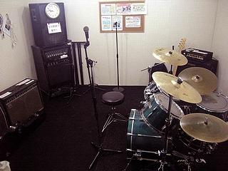 iviのBスタジオ