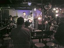 シルバームーンブルースバンド