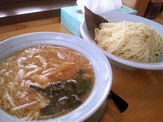つけ麺\800