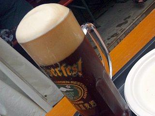 福島地ビール