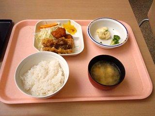 定食\430