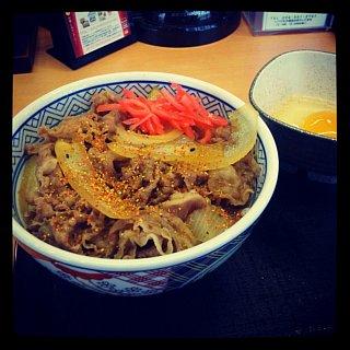 yosigyuu