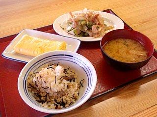 方木田食堂