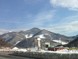 栗子国際スキー場