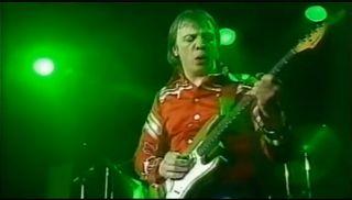 Robin Trower - Daydream - London 1980
