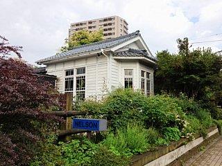 ネルソンの庭
