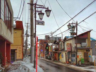 東栄町界隈
