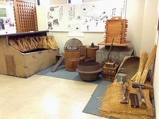 納豆資料館