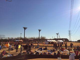 高根沢町町民広場