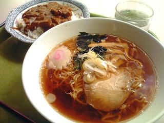 かんすい麺2種